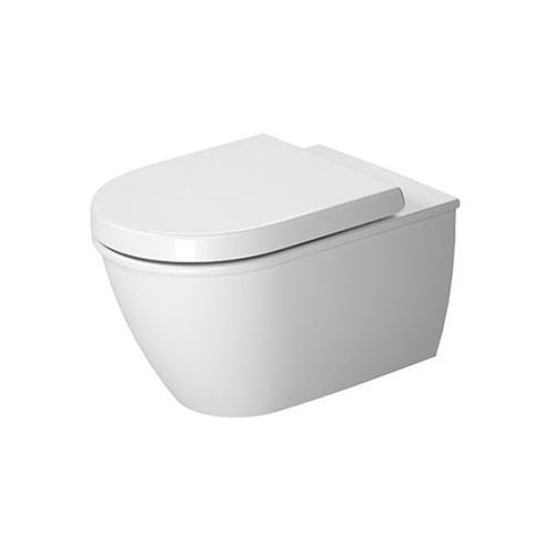 DURAVIT DARLING NEW miska toaletowa wisząca 37x54cm 2545090000 - sprawdź w wybranym sklepie