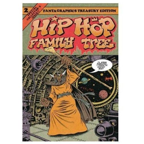 Hip Hop Family Tree (114 str.)