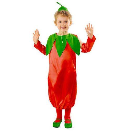Gama ewa kraszek Strój papryka - przebrania , kostiumy dla dzieci, kategoria: kostiumy dla dzieci