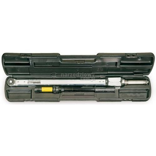 BETA Klucz dynamometryczny 3/4`` model 678 w pudełku, Zakres momentu (Nm): 300-1000 sprawdź szczegóły w narzedziowy.com.pl