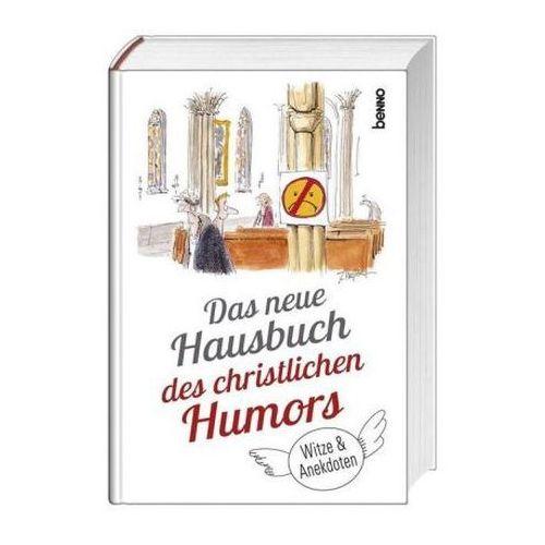 Das neue Hausbuch des christlichen Humors Küstenmacher, Werner 'Tiki'