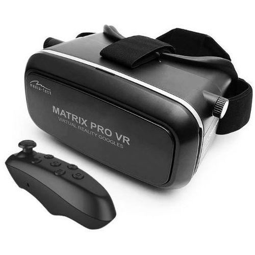 Media-tech matrix pro vr mt5510 + pilot bt trigger mt5511 - produkt w magazynie - szybka wysyłka!