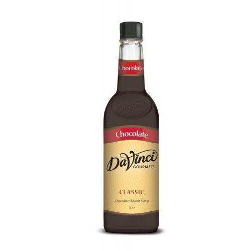 Syrop Chocolate 1l - DaVinci, 998649