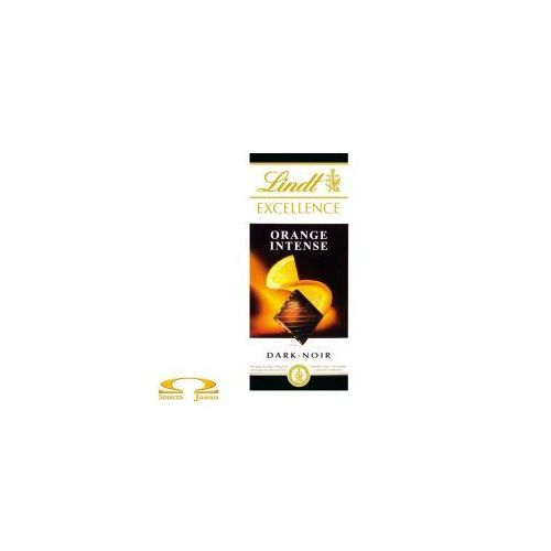 Lindt 100g excellence orange intense czekolada (3046920028370)