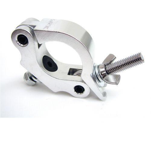 narrow clamp - hak aluminiowy - obejma na rurę fi 50mm marki Duratruss