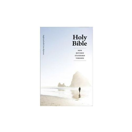 Holy Bible: New Revised Standard Version (NRSV) Anglicized Cross-Reference edition