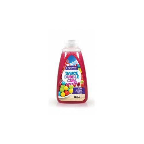 OSTROVIT Sauce - 500ml - Bubble Gum Smooth (5902232613636)