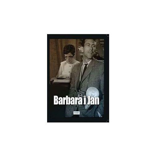 Telewizja polska Barbara i jan