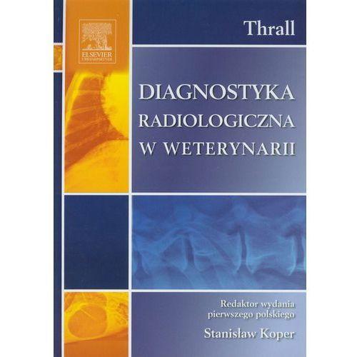 Diagnostyka radiologiczna w weterynarii, Urban & Partner