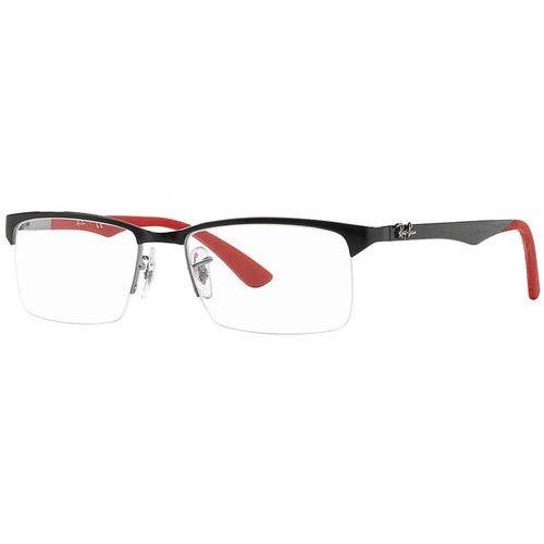 Okulary Ray-Ban RB8411 2509