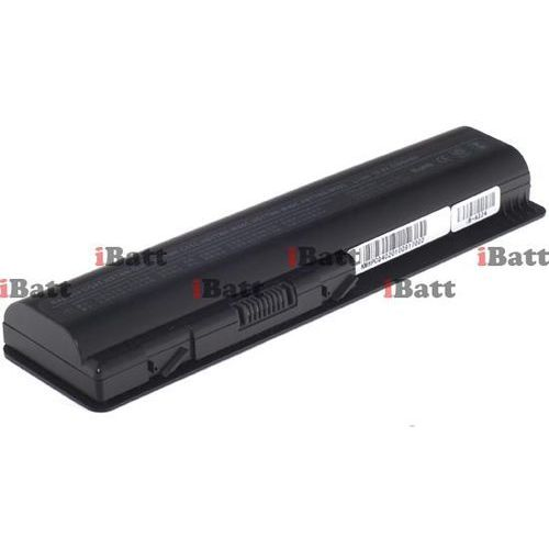 Bateria Pavilion dv6-1116TX. Akumulator HP-Compaq Pavilion dv6-1116TX. Ogniwa RK, SAMSUNG, PANASONIC. Pojemność do 11600mAh. (bateria do laptopa)