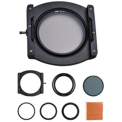 v5 zestaw uchwyt filtrowy + pro cpl kit 100mm marki Nisi