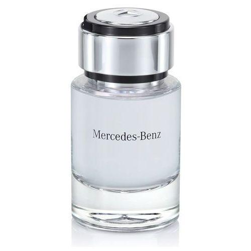 Mercedes-Benz Mercedes-Benz Woda toaletowa (120.0 ml) - oferta (454d2178878112f8)