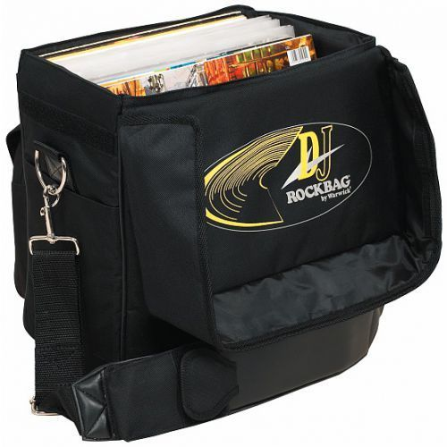 dj record bag for 20 lps marki Rockbag