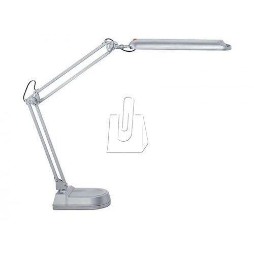 Lampka na biurko 11W MAUL ATLANTIC biała