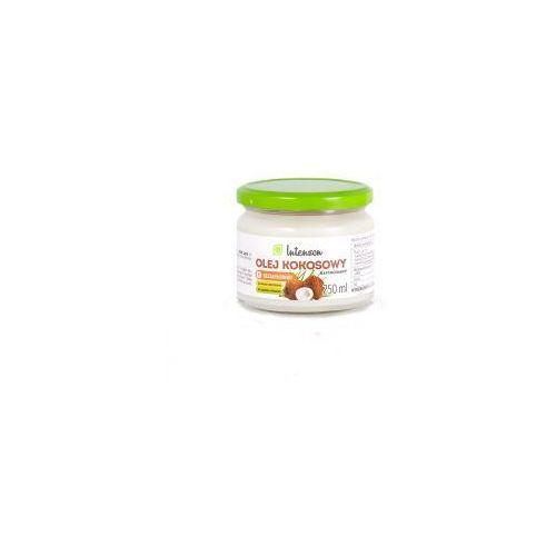 Intenson - Olej Kokosowy Rafinowany - 250ml, 008031