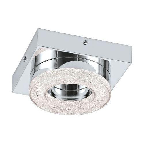Eglo 95662 - LED Kryształowa lampa sufitowa FRADELO LED/4W/230V (9002759956622)