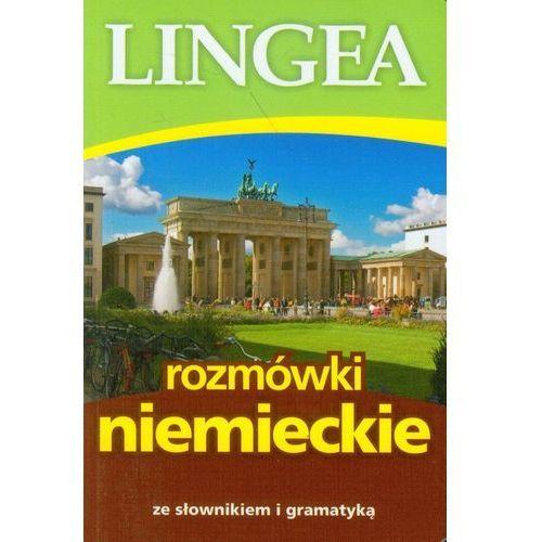 Rozmówki niemieckie (opr. miękka)