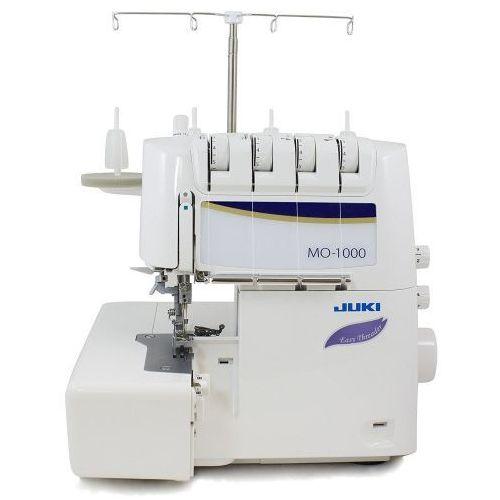 Owerlok JUKI MO-1000 - dostawa w 24h
