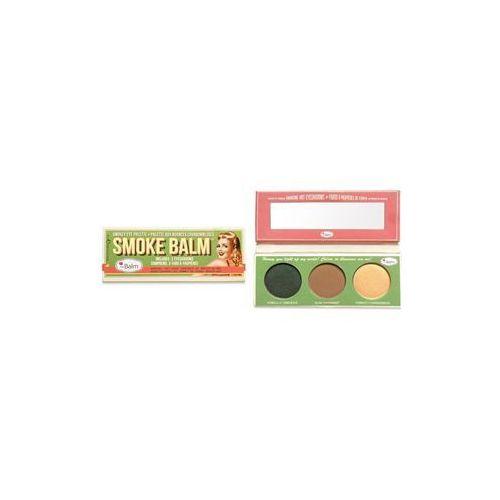 TheBalm Smoke #2 - paleta do makijażu oczu 10,2g