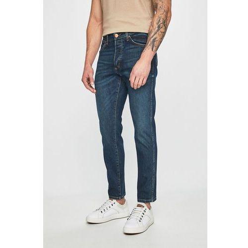 Wrangler - jeansy slider
