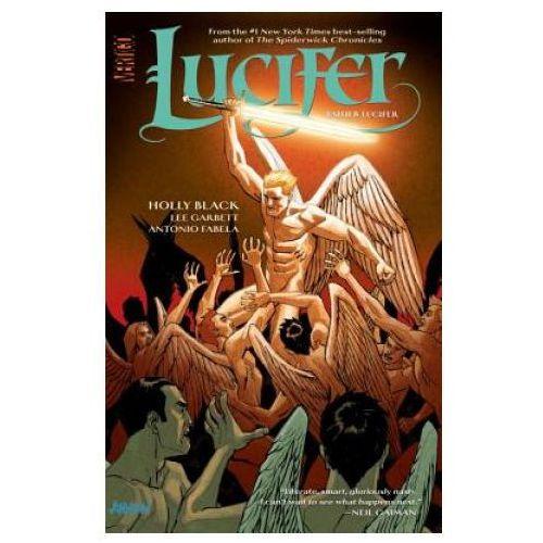 Lucifer Vol. 2 Father Lucifer (9781401265410)