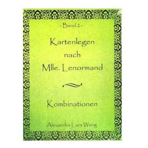 Kartenlegen nach Mlle. Lenormand. Bd.2 (9783837044928)