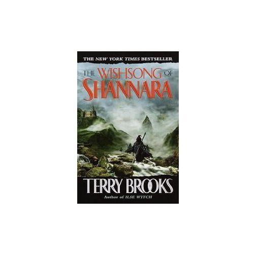 The Wishsong of Shannara (9780808572404)