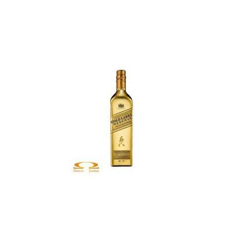 Whisky gold label bullion limitowana edycja 0,7l marki Johnnie walker