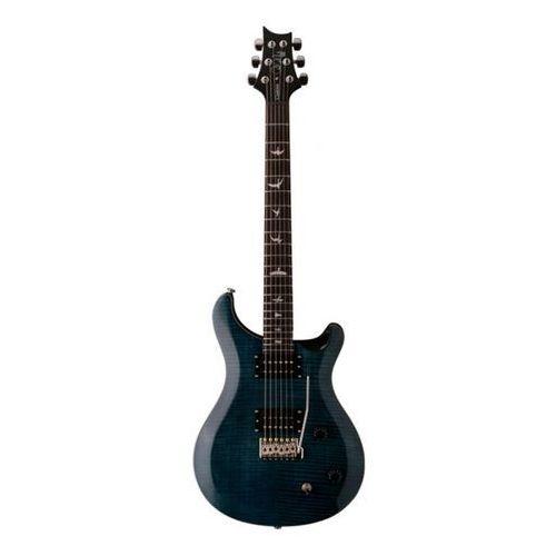 2017 se custom 22 whale blue - gitara elektryczna marki Prs