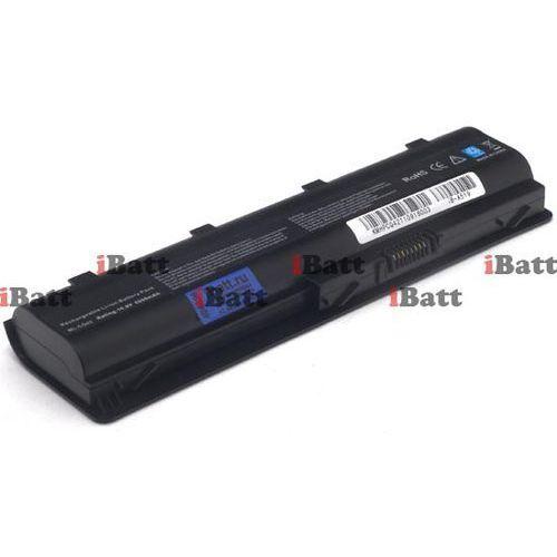 Bateria pavilion g6-1302tx. akumulator hp-compaq pavilion g6-1302tx. ogniwa rk, samsung, panasonic. pojemność do 11600mah. wyprodukowany przez Ibatt