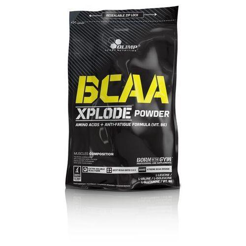 OLIMP BCAA Xplode - 1000g - Orange (5901330037733)
