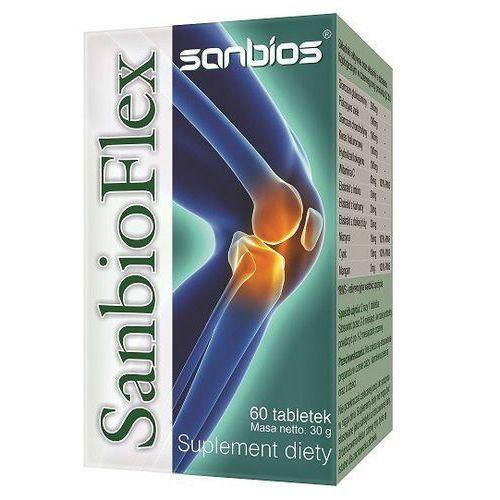 SanbioFlex 60 tabletek (5908230845536)