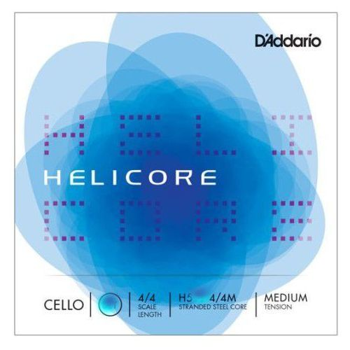 helicore h-512 struna d do wiolonczeli 4/4 marki D′addario