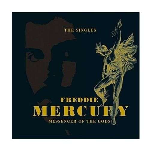 Freddie mercury - messenger of the gods - the singles (0602547879295)