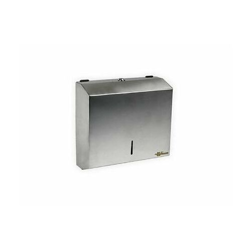 Bisk® Pojemnik (podajnik) bisk masterline 00342 na ręczniki papierowe w listkach zz