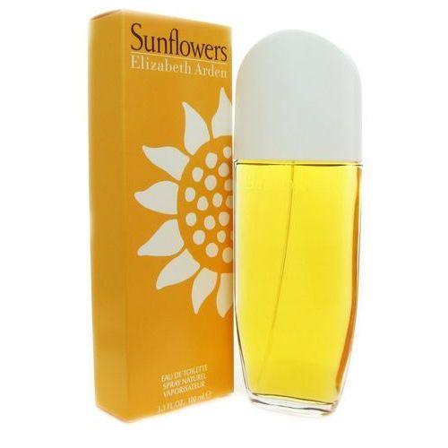 Elizabeth arden sunflowers, woda toaletowa – tester, 100ml