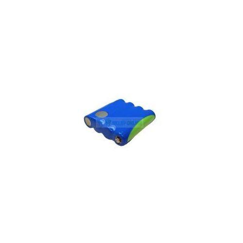 Bati-mex Bateria midland lxt-210 avp6 batt6r batt-6r 700mah 3.4wh nimh 4.8v