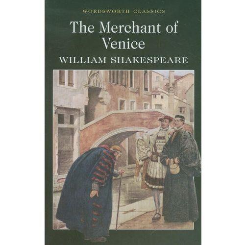 The Merchant of Venice (2000)
