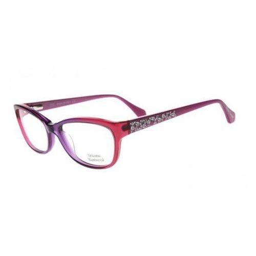 Vivienne westwood Okulary korekcyjne vw 248 03