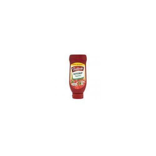 Ketchup łagodny 700 g marki Pudliszki