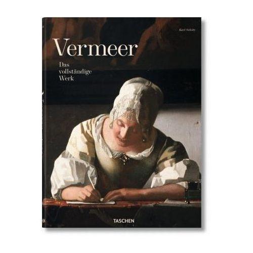 Johannes Vermeer. Das vollständige Werk