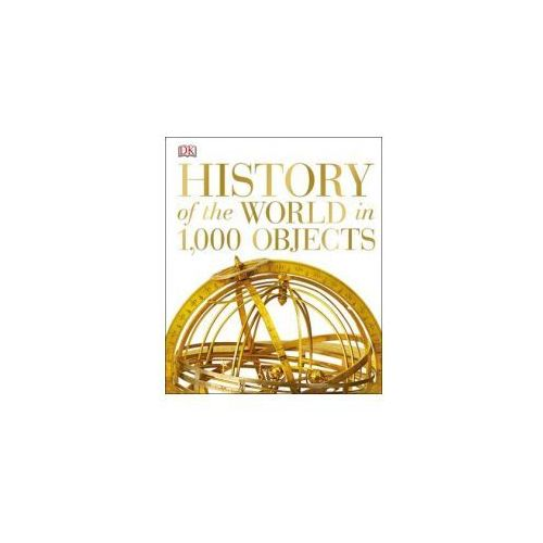 History of the World in 1000 objects (9781409354666)