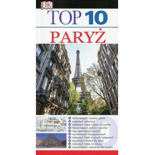 Top 10 paryż (2016)