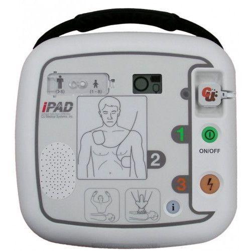 Defibrylator aed - ipad sp1 marki Cu medical systems