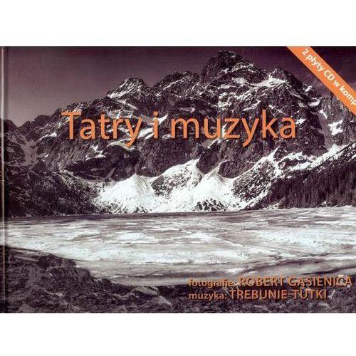 Tatry i muzyka 2CD - Wysyłka od 2,99 - porównuj ceny z wysyłką - Wesołych Świąt, oprawa twarda