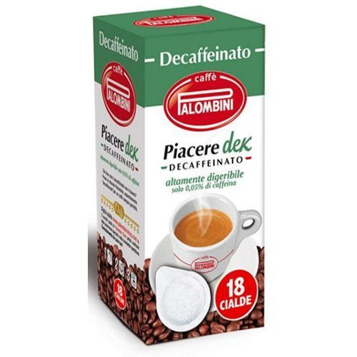 Kawa PALOMBINI Espresso Decaffeinato P065 (8009785300604)