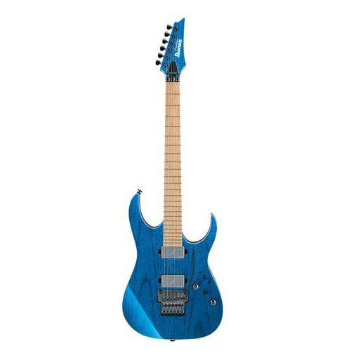 Ibanez rg 5120m fcn frozen ocean gitara elektryczna