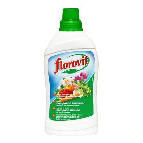 Nawóz uniwersalny płynny 1 kg marki Florovit