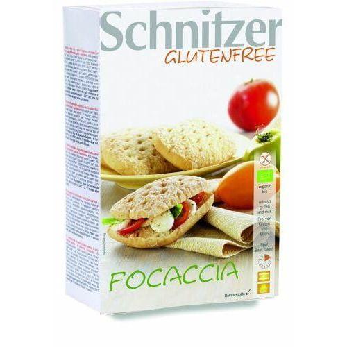 Bułeczki kukurydziane z przyprawami bezglutenowe bio 220 g schnitzer marki Ecor